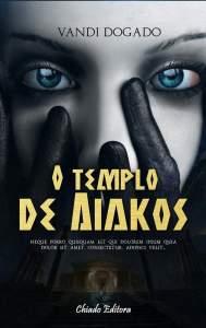 eBook - O Templo de Aiakos- GRÁTIS