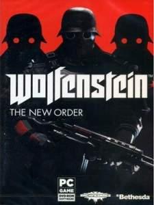 Wolfenstein: The New Order (PC - Steam)