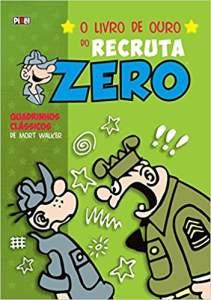 O Livro de Ouro do Recruta Zero $22