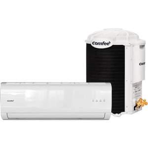 Ar Condicionado Split Comfee Hi Wall Branco 9.000 Btus Frio 220V - R$ 849,99 ou 807,49