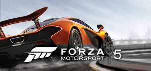 (LIVE GOLD) Forza Motorsport 5 - R$ 14,75 p/ Live Gold