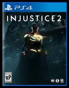 PRÉ-VENDA Game Injustice 2 PS4 Edição Limitada + Cupom