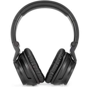 Headphone HP Dobrável H3100 Com Microfone Preto - R$99