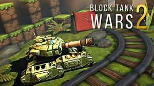 Block Tank Wars 2 - Grátis temporariamente