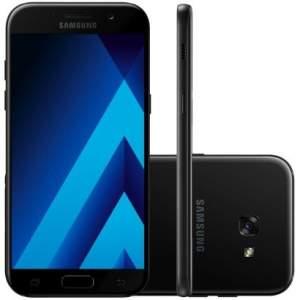 Samsung Galaxy A5 2017 - R$1299