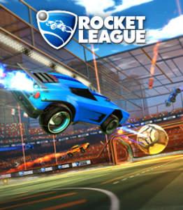 Rocket League - Fim de semana Grátis