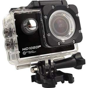 Câmera Esportiva Kindcam Explorer Paragon Alta Definição Hd 1080 12MP por R$ 120
