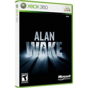 Alan Wake - Xbox 360 - $39