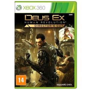 Deus Ex Human Revolution Directors Cut - Xbox 360 - $39