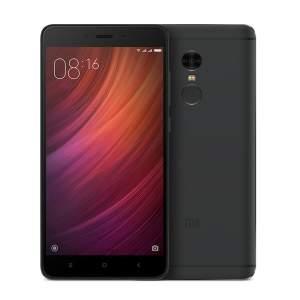 Xiaomi Redmi Note 4 Global Edition 3GB/32GB Snapdragon 625 Preto R$497