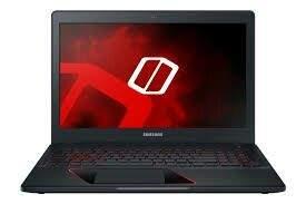 Notebook Gamer Samsung Odyssey NP800G5M-XG1BR com NVIDIA GeForce GTX 1050 por R$ 3999