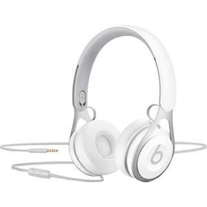 Fone de Ouvido Beats Ep On-ear Headphones Branco - R$299