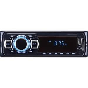 Auto Rádio com MP3 Player e Rádio FM Naveg NVS 3068 com Entradas USB SD e Auxiliar - R$50