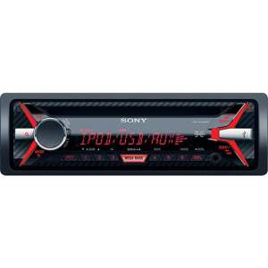 CD Player Automotivo Sony CDX-G3170U AMFM MP3 com Entrada USB por R$ 280