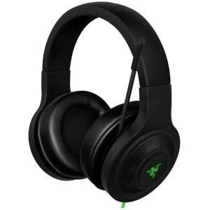 Headset Gamer Razer Kraken Essencial Com Microfone - R$250