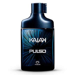 Desodorante Colônia Kaiak Pulso Masculino com Cartucho - 100ml por R$ 88
