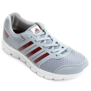 Tênis Adidas Breeze 102 - Feminino - R$ 119,90 - Tam. 34