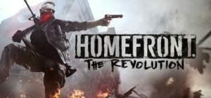 75% Off Homefront: The Revolution - R$ 18,24