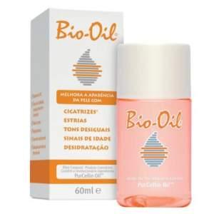Óleo Para Cicatrizes e Estrias Bio Oil 60 ml por R$ 23