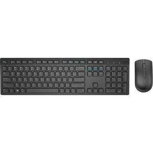 Kit Teclado e Mouse Wireless KM636 - Dell por R$ 99