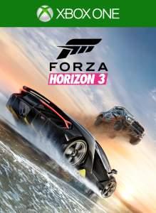 Forza Horizon 3 para Xbox One por R$ 70