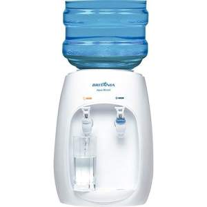 Bebedouro de Água Aqua Britania 20L Branco por R$ 159