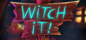 Witch It [Steam]