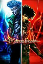 game Phantom Dust - R$ GRÁTIS