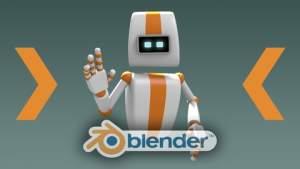 Curso de Introdução ao Blender totalmente gratuito !