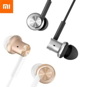 Fone de Ouvido Xiaomi Hybrid Dual Drivers Earphones Mi IV In-Ear Pro por R$ 44