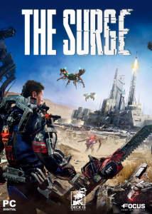 The Surge - Steam - R$150.99