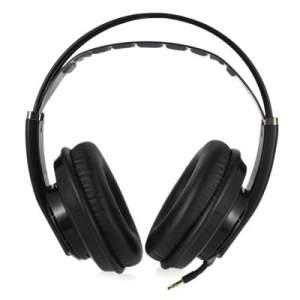 Superlux HD681EV HiFi Headset  -  BLACK