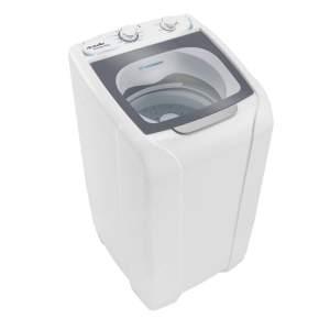 Lavadora de Roupa Mueller Automática Energy Branca – 8Kg - R$674
