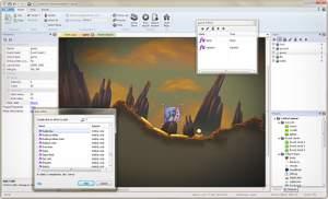 Curso Gratis de Game 2D usando Construct ! Coisa de Louco - Criei meu primeiro game !