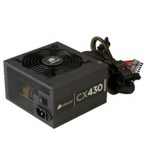 Fonte Corsair 430W CX430 CP-9020046-WW - R$169,65
