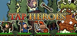 Key De Steam: Tap Heroes