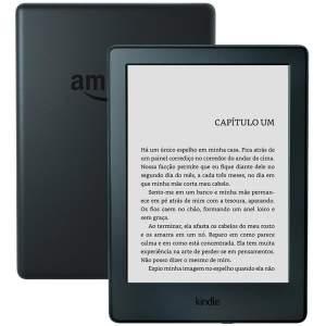 Kindle 8ª geração - R$199,90