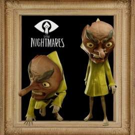 Key De Steam DLC: Little Nightmares - DLC Tengu Mask - PC Steam