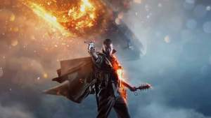 Battlefield 1 PS4 - R$ 134,91