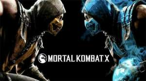 Mortal Kombat X PC - R$ 13,00