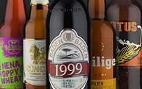 Cervejas com até 42% OFF