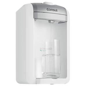 Purificador de Água Consul Bem Estar CPC30AB Água Natural Branco - R$199,90