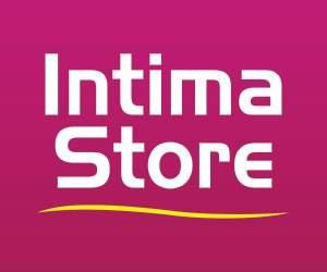 Primeira compra Intima Store: 10% de desconto em todo o site