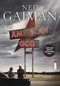 [Ebook] Deuses Americanos por R$12