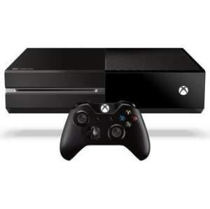 Console Xbox One 500GB + Controle Wireless + Cabo HDMI 110V - R$1.149