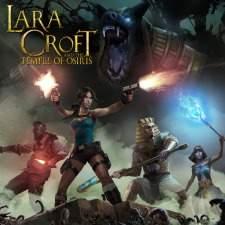 PS4 PSN - Lara Croft and the Temple of Osiris: pacote Passe de Temporada