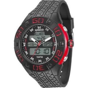 Relógio masculino Speedo analógico e digital por R$ 59,99