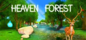 Key De Steam:  Heaven Forest