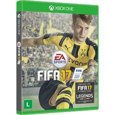 Fifa 17 [Xbox One] por R$85