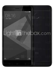Xiaomi® Redmi 4X Dual-chip Octacore 3GB RAM + 32GB ROM Black